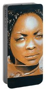 Erykah Portable Battery Charger