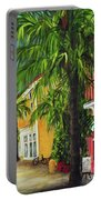 Espanola Way In Sobe Portable Battery Charger
