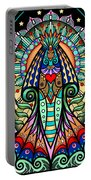 Espiritu 1- Goddess Portable Battery Charger