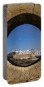 Essaouira In Morocco Portable Battery Charger
