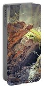 Essential Dead Tree Portable Battery Charger