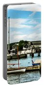 Essex Ct Marina Portable Battery Charger