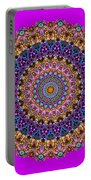 Estate Jewels Mandala No. 2 Portable Battery Charger