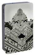 Ethereal Beauty Of Wat Arun Portable Battery Charger