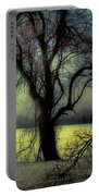 Ethereal Trees Portable Battery Charger