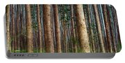 Eucalyptus Forest Portable Battery Charger