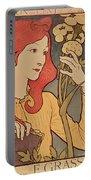 Eugene Grasset Portable Battery Charger
