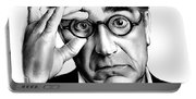 Eugene Levy Portable Battery Charger
