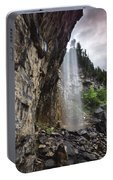 Eugenia Falls Portable Battery Charger