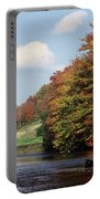 Ingliss - Fall Portable Battery Charger