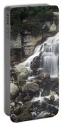 Ingliss Falls - Ontario Portable Battery Charger