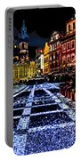 Evening Aglow Portable Battery Charger