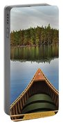 Evening Paddle  Portable Battery Charger