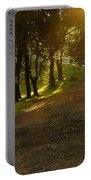 Evening Path Portable Battery Charger