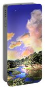 Evening Star Portable Battery Charger
