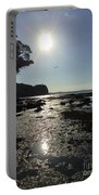 Evening Sun Portable Battery Charger