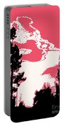 Evening Dancer Portable Battery Charger