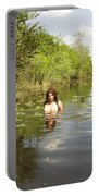 Everglades Beauty One Portable Battery Charger