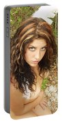 Everglades City Fl. Professional Photographer 4178 Portable Battery Charger