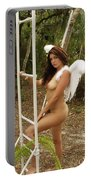 Everglades City Fl. Professional Photographer 4188 Portable Battery Charger