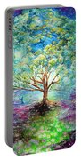 Everything Is An Opportunity To Practice New Beginnings  Portable Battery Charger