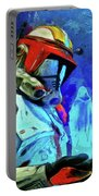 Execute Order 66 Remake Portable Battery Charger