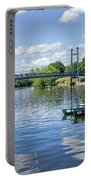 Exeter Quays 2 Portable Battery Charger
