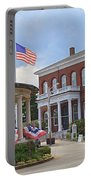 Exeter Town Hall Portable Battery Charger
