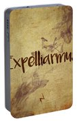 Expelliarmus Portable Battery Charger