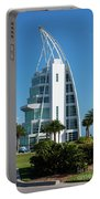 Exploration Tower Florida Portable Battery Charger