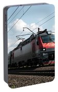 Express Train Portable Battery Charger