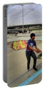 Extreme Skate Park Portable Battery Charger