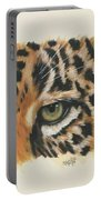 Eye-catching Jaguar Portable Battery Charger