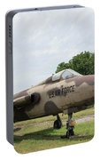 F-105 Thunderchief - 1 Portable Battery Charger
