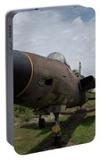 F - 105 Thunderchief Portable Battery Charger