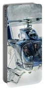 F-hana Eurocopter Ec-130 Helicopter Landing Portable Battery Charger