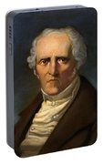 F. M. Charles Fourier  Portable Battery Charger