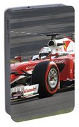 F1 2016 Portable Battery Charger