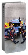 F1 Portable Battery Charger