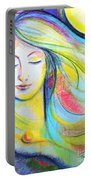 Face Portable Battery Charger