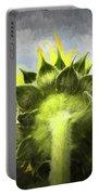 Facing Tomorrow - #2 Portable Battery Charger