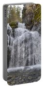 Faery Falls Portable Battery Charger