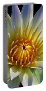 Fairest Lily Portable Battery Charger