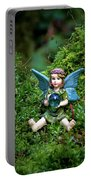Fairies Portable Battery Charger