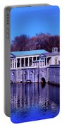 Fairmount Water Works - Philadelphi Portable Battery Charger