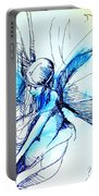 Fairy Doodles Portable Battery Charger