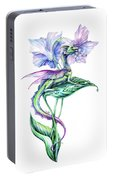 Fairy Dragon Portable Battery Charger