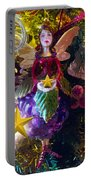 Fairy Dust Christmas Portable Battery Charger