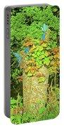 Fairy Garden Portable Battery Charger