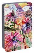 Fairy Land Portable Battery Charger